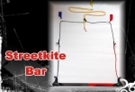 Kite bar for Nasa Star as streetkite